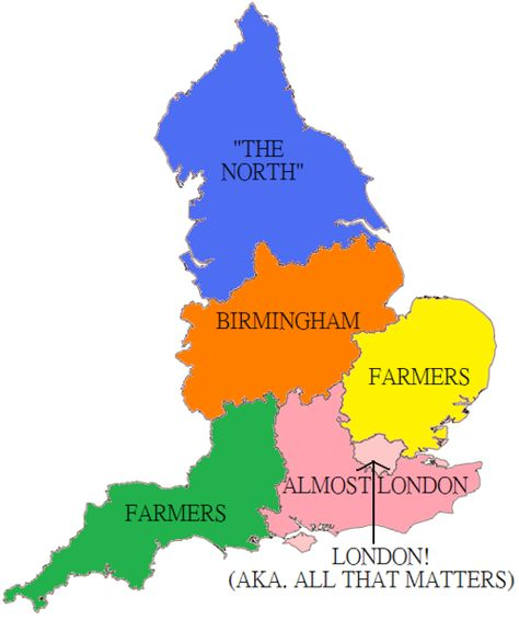 Regional accent reduction and stereotypes