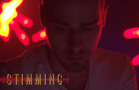 Learn German with Stimming - TV show cover