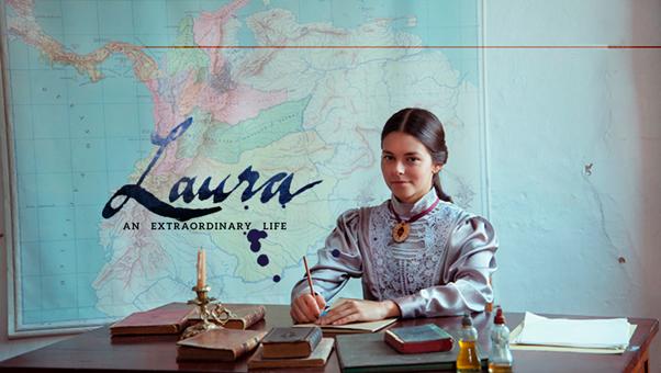 Laura - An Extraordinary Life