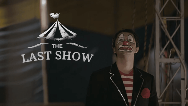 Learn Spanish with The Last Show